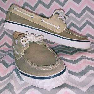 Women's Sperry Top-Sider Boat Shoes!!
